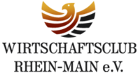 Wirtschaftsclub Rhein-Main e.V. Logo