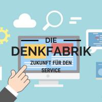 Die Denkfabrik Logo