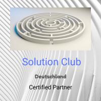 Solution Club Logo
